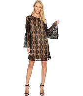 MICHAEL Michael Kors - Bell Sleeve Lace Dress