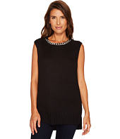 MICHAEL Michael Kors - Chain Knitted Tank Top