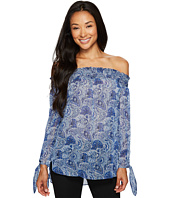 MICHAEL Michael Kors - Kinley Off Shoulder Top