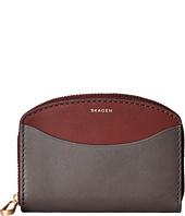 Skagen - Zipper Coin Wallet