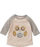 Mud Pie - Sequin Owl Sweatshirt (Infant/Toddler)