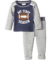 Mud Pie - My First Football Pants Set (Infant)