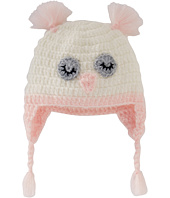 Mud Pie - Owl Knitted Hat (Infant)