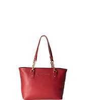 Tommy Hilfiger - Eloise Shopper Pebble Leather