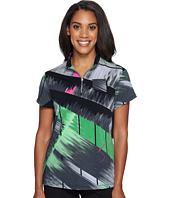 Jamie Sadock - Ginza Print Short Sleeve Top