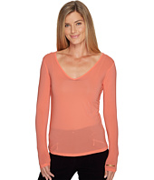 Jamie Sadock - Sunsense® Long Sleeve Layering Top