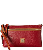 Dooney & Bourke - Pebble Tech Top Zip Pouch