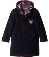 Dolce & Gabbana Kids - Back to School 2-in-1 Coat (Big Kids)