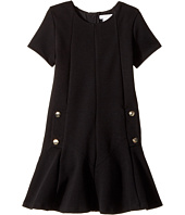 Chloe Kids - Milano Dress Inspired From Adult Collection (Little Kids/Big Kids)