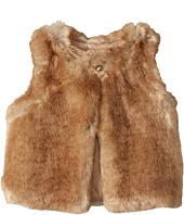 Chloe Kids - Sleeveless Faux Fur Vest (Little Kids)