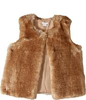 Chloe Kids - Sleeveless Faux Fur Vest (Big Kids)