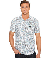 RVCA - Paradise Valley Short Sleeve Shirt