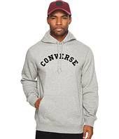 Converse - Quilted Panel Pullover Hoodie