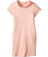 eve jnr - Fleece Midi Dress (Toddler/Little Kids)