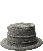 SCALA - Packable Wool Felt Cloche