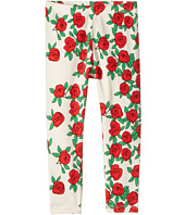 mini rodini - Rose Leggings (Infant/Toddler/Little Kids/Big Kids)