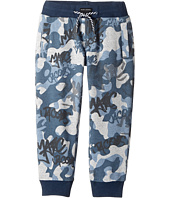 Little Marc Jacobs - Camo Jogging Trousers (Toddler/Little Kids)