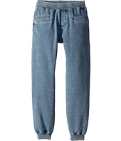 Little Marc Jacobs - Snow Wash Effect Trousers (Little Kids/Big Kids)