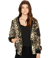 Vince Camuto - Faux Fur Bomber N8561
