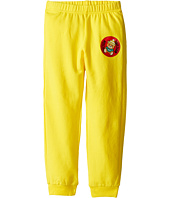 Moschino Kids - Sweatpants w/ Teddy Bear Patch on Front (Infant/Toddler)