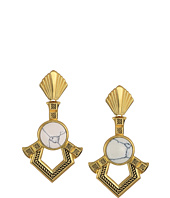 House of Harlow 1960 - Patolli Dangle Earrings
