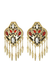 House of Harlow 1960 - Montezuma Statement Earrings