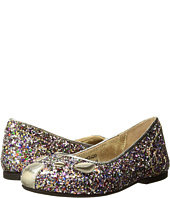 Little Marc Jacobs - Glittery Mouse Ballerinas (Toddler)