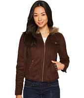Scully - Britney Fun Soft Faux Jacket