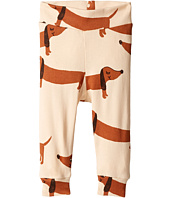 mini rodini - Dog NB Leggings (Infant)