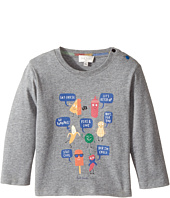 Paul Smith Junior - Cheese Tee Shirt (Infant/Toddler)