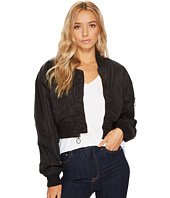 Hudson - Rogue Cropped Bomber