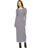 Sonia Rykiel - Striped Wool Dress