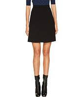 Sonia Rykiel - Plain Crepe Skirt