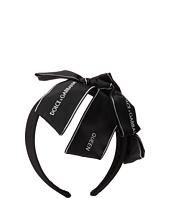 Dolce & Gabbana Kids - Queen Headband (Little Kids/Big Kids)