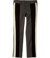 Dolce & Gabbana Kids - Side Stripe Pants (Big Kids)