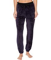 DKNY - Plush Jogger Pants