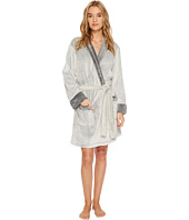 DKNY - Sheared Fleece Robe