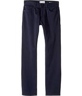DL1961 Kids - Brady Slim Pants in Dark Sapphire (Big Kids)