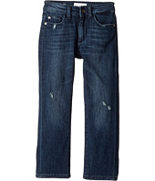 DL1961 Kids - Mid Wash Distressed Slim Leg Jeans in Lodi (Toddler/Little Kids/Big Kids)