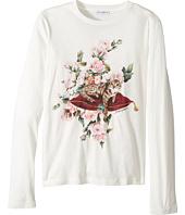 Dolce & Gabbana Kids - City Zambia T-Shirt (Big Kids)