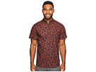 Imperial Short Sleeve Woven Top