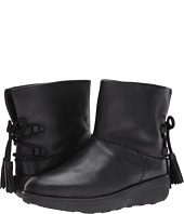 FitFlop - Mukluk Shorty II Boots w/ Tassels