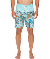 VISSLA - Lahaina Four-Way Stretch Boardshorts 18.5