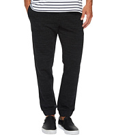 VISSLA - Sofa Surfer Fleece Pants Rockaway
