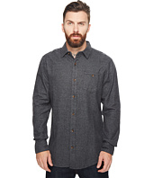 VISSLA - El Morro Long Sleeve Flannel