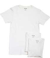 Kenneth Cole Reaction - 3-Pack Cotton Stretch Crew