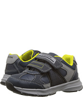 Geox Kids - Jr Top Fly Boy 1 (Toddler/Little Kid)