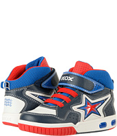 Geox Kids - Jr Gregg 20 (Toddler/Little Kid)