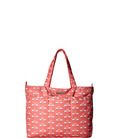 Ju-Ju-Be - Coastal Super Be Zippered Tote Diaper Bag