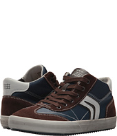 Geox Kids - Jr Alonisso Boy 13 (Big Kid)